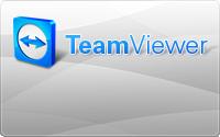 Bild Teamviewer für Fernwartung