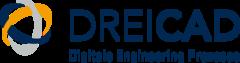 DREICAD GmbH_LOGO